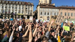 #FridaysForFuture, la green generation che vive (anche) in Piemonte